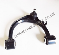 Toyota Land Cruiser Amazon 4.2TD HDJ100 - Front Upper Wishbone Arm L/H